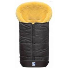 975 Premium Lambskin Cosy Toes (серый меланж)