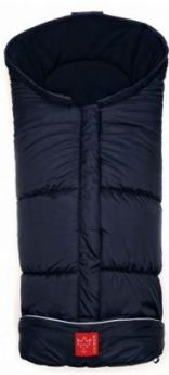 Конверт флисовый Kaiser Iglu Thermo Fleece (navy)
