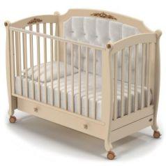 Кроватка Nuovita Furore (avorio)