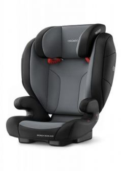 Monza Nova EVO Carbon Black