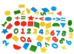 Мягкие игры Умка Азбука и цифры