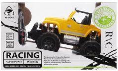 """Машинка на радиоуправлении Shantou """"Racing Monster"""" пластик от 6 лет в ассортименте"""