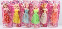 Кукла Shantou Кукла AQ088-4 29 см