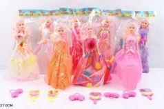 Кукла Shantou Кукла 29 см
