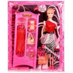 Кукла Shantou Кукла, 29 см с аксессуарами 29 см