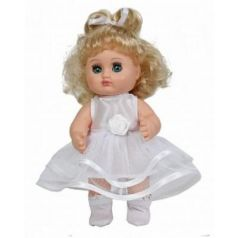 Кукла ВЕСНА ЛЮБОЧКА 10 22 см В1454