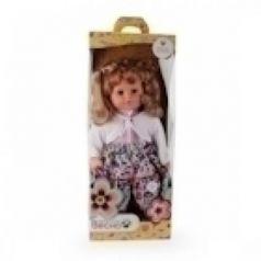 Кукла ВЕСНА ДАШЕНЬКА 15 54 см со звуком В2297/о