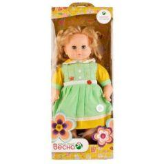 Кукла ВЕСНА ДАШЕНЬКА 2 54 см со звуком В2462/о