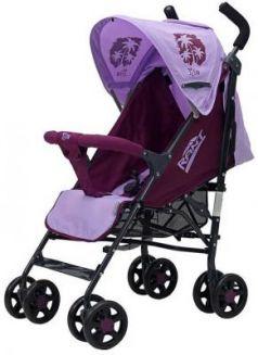 "Коляска детская ""RIO"" purple (уп.2шт)"
