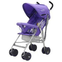 """Коляска детская """"SAFARI"""" purple/фиолетовый (уп.4шт)"""