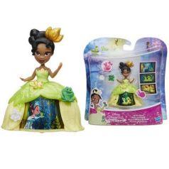 Игрушка Hasbro Disney Princess маленькая кукла с волшебной юбкой в ас-те