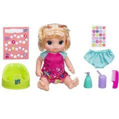 "Игрушка Hasbro Baby Alive Кукла ""Танцующая Малышка"" Блондинка"