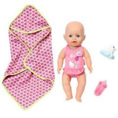 Игрушка my little BABY born Кукла для игры в воде, 32 см, дисплей