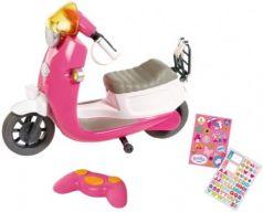 Скутер на радиоуправлении Zapf Creation BABY born