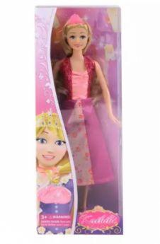 Кукла Наша Игрушка Принцесса