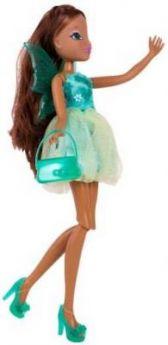 Кукла Winx Club Бон Бон, Лейла
