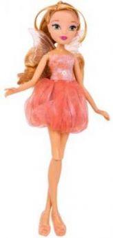 Кукла Winx Club Бон Бон, Флора