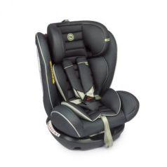 Автокресло Happy Baby Spector (black)