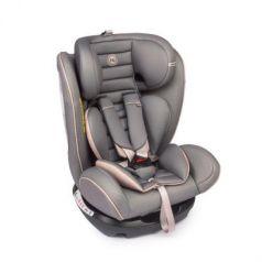 Автокресло Happy Baby Spector (gray)