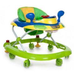 Ходунки Baby Care Prix (green 18)