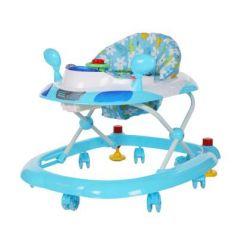 Ходунки Baby Care Prix (blue 18)