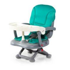 Стульчик для кормления Babies (cyan)
