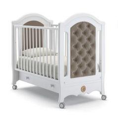 Кроватка Nuovita Grazia (bianco)