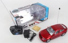 Машинка на радиоуправлении Shantou B1682820 пластик, металл от 6 лет в ассортименте