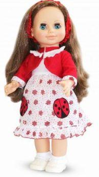 Кукла ВЕСНА Анна 3 (озвученная) 42 см говорящая