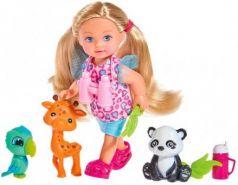 Кукла EVI 5733043 Сафари