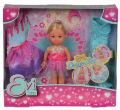 Кукла Evi Кукла в трёх образах: русалочка, принцесса, фея