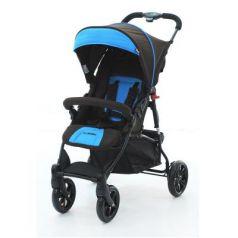 Прогулочная коляска FD-Design Treviso 4 (dark brown/aquarius)
