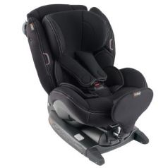 iZi Combi X4 Isofix(Black Car Interior 539050)