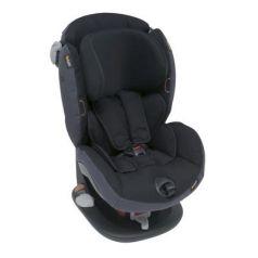 Автокресло BeSafe iZi-Comfort X3 (midnight black melange)