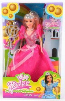 Кукла Наша Игрушка Koler в ассортименте