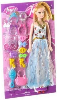 Кукла Joyce с аксессуарами