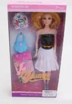 Кукла Наша Игрушка Кукла 31 см
