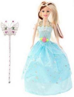 Кукла Алена в бальном платье, с аксессуарами, в ассорт.