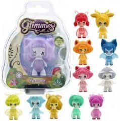 Кукла Glimmies в блистере в асс-те