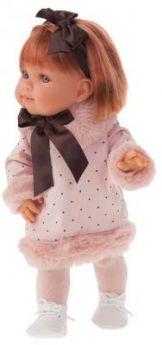 Кукла Munecas Antonio Juan Констанция 38 см