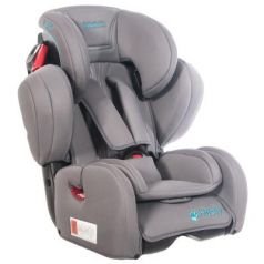 Автокресло BabySafe Husky Sip Limited Edition (grey)