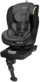 Автокресло BabySafe Westie 2.0 (grey)