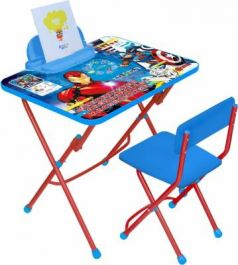 Disney 3 Стол-Стул