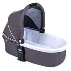 Люлька Valco baby Q Bassinet для Trimod X/Snap 4 Ultra/Quad X (dove grey)