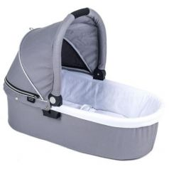 Люлька Valco baby Q Bassinet для Trimod X/Snap 4 Ultra/Quad X (cool grey)