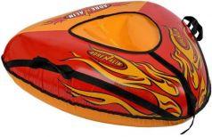 Тюбинг RT Пламя до 100 кг разноцветный ПВХ 6936