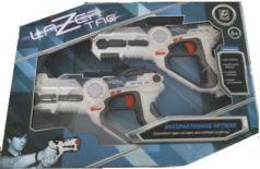 Оружие 1TOY Lazer Tag