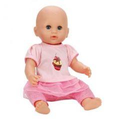 Одежда для кукол Mary Poppins Футболка и штанишки. Карамель