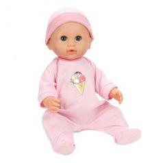 Одежда для кукол Mary Poppins Комбинезон с шапочкой. Карамель