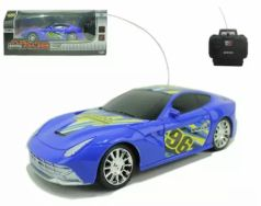Машинка на радиоуправлении Наша Игрушка Машина р/у, Драйв пластик от 6 лет цвет в ассортименте